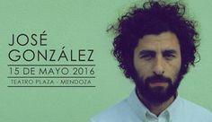 José González en Mendoza - Música  José González vuelve a la Argentina por tercera vez. El cantautor nacido en Gotemburgo, Suecia presentará su último disco VESTIGES & CLAWS el ... http://sientemendoza.com/events/jose-gonzalez-en-mendoza-musica/