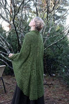 Ravelry: Tread Softly pattern by Mandyz Moon