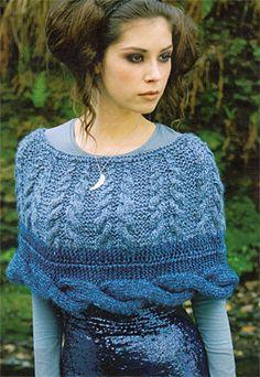 Louisa Harding pattern