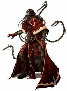 Acuitor Mech-Assassin | Warhammer 40k | Fandom powered by Wikia