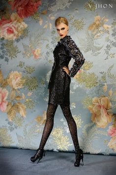 2015 OCtober Fashion Look4 | by V. JHON DOLL