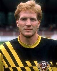 Matthias Sammer: (German) Dynamo Dresden, VfB Stuttgart, Internazionale, Borussia Dortmund
