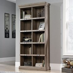 Elegant Basement Storage Cabinets