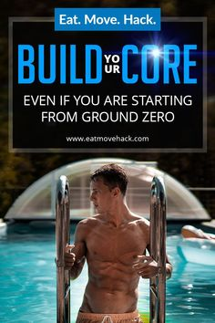 Get motivated and strengthen your core. Core exercises for beginners. #EatMoveHack #WorkoutMotivation #CoreExercises #BuildStrength Beginner Cardio Workout, Workout Meal Plan, Plank Workout, Cardio Workouts, Workout Videos, Core Exercises For Women, Core Exercises For Beginners, Beginners Cardio, Endurance Workout