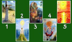 Тест: Выберите карту и узнайте, на каком этапе жизни вы находитесь