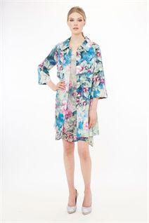 e4f72f26 AUSTEN FLOWERS COAT-jackets & coats-Trelise Cooper Online Shopping Clothes,  Shoes Online