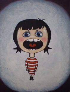 Caustic by Helia Correia
