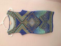 NAFL 50,00 | Colorful dress fl.50 call whatsapp 5112311