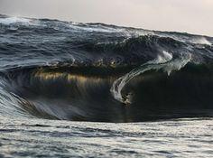 dark wave..