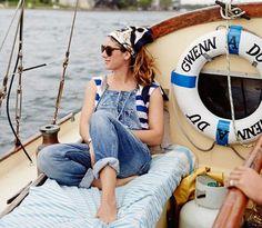 Top 10 Aspects Of Living On A Boat | SailinGuru