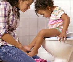 5 Things about Potty Training that Nobody Tells You - Baby Care Weekly