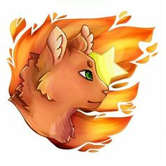 Holy cow i love Firestar sooo much!!!