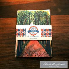 The Oxford, MS Collection Card Set $22