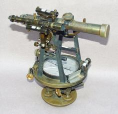 http://www.patented-antiques.com    a site for nautical instruments...you kidding me?  steampunkers holla!
