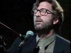 Eric Clapton - Nobody Knows You When You're Down And Out (unplugged)