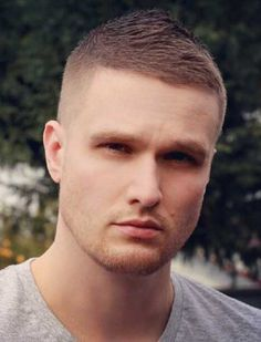 Resultado de imagem para cortes de cabelo militar masculino