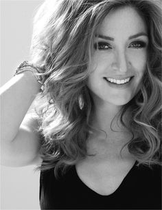 Sasha Alexander -- I want her hair