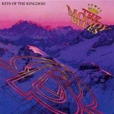 Moody Blues | Keys Of The Kingdom