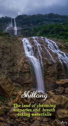 Shillong is a destination for the eyes and senses as the place abounds in scenic beauty. The main attractions of the spot are the appealing beauty of the waterfalls, lakes and the caves.