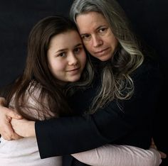 Natalie & her daughter, Lucía