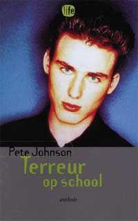 Terreur op school - Pete Johnson