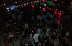 Küba-bar-bodrum