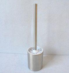 304 Stainless steel Toilet Brush Holder