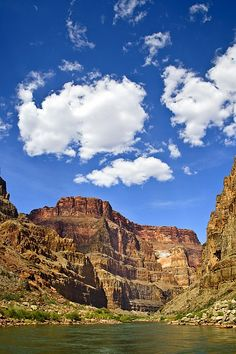 Grand Canyon National Park, Arizona; photo by .Richard Wear