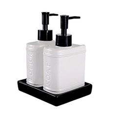 Lovely soap and Lotion Caddy