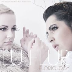 Floriology (EP) by LU FLUR on SoundCloud
