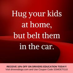 Try our #FREE online #Driversed! Just visit driveredtogo.com use #coupon code SSMDETG10 - Instant FREE ACCESS!