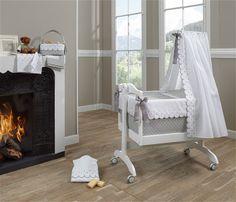 Textiles para Bebés de Uzturre