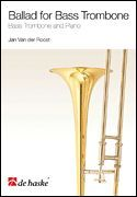 Ballad for Bass Trombone