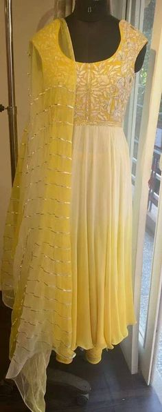 Colors & Crafts Boutique™ offers unique apparel and jewelry to women who value versatility, style and comfort. For inquiries: Call/Text/Whatsapp Pakistani Outfits, Indian Outfits, Indian Clothes, Indian Attire, Indian Wear, India Fashion, Asian Fashion, Indian Look, Anarkali Dress