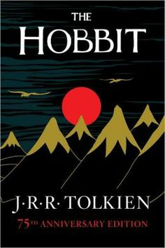 The Hobbit by JRR Tolkien is a fantastic read! Don't depend on the movie, go and read the book!