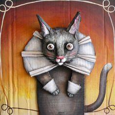 ilustración de Cathy Mouis