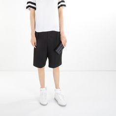 【ハイカットスニーカー / High-Cut Sneakers】【ポイント】トレンドのハイカットやインヒール仕様で足元に重めな…