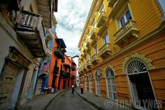 Cartagena, Colombia  2011. Ridiculously hot. Horse carts galore