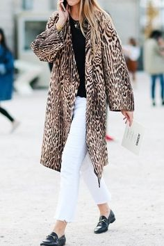 From showstopping sequin pants to a leopard-print coat, here are the top pieces to add to your shopping cart right now—before everyone else does.