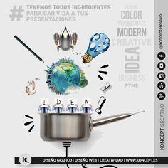 Buenos días! os presentamos nuestro menú degustación, establece todos los ingredientes y elementos para disponer de una buena comunicación: ideas, creatividad, ilusión, color, expresión, perspectiva, organización, aptitud... ¿Te gustaría probar?. Entra en nuestra web y descubre lo que el diseño puede hacer por tu empresa. #diseñografico #diseñoweb #creatividad #barcelona #graphicdesign #graphicdesigner #comunicacionvisual #rrss #diseñocorporativo #logotipos #ideas #maquetacion #empresas…