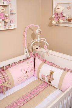 Deco cuarto infantil