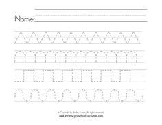 Writing Patterns