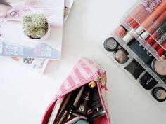 The Makeup Bag Edit: Fox On The Hunt