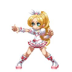 food candy gif | WE NEED A PRECURE FIGHTING GAME!