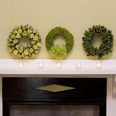 Three Wreaths wreaths-just-wreaths