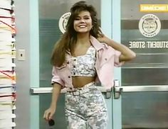 9 Fashion Lessons We Learned From Saved by the Bell via @WhoWhatWear