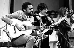 Gilberto Gil e Os Mutantes