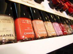Chanel,a beautiful world