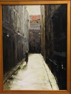 """""""Paris Street"""""""