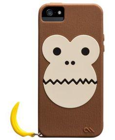 Case-Mate Accessories, Creatures Case for iPhone 5